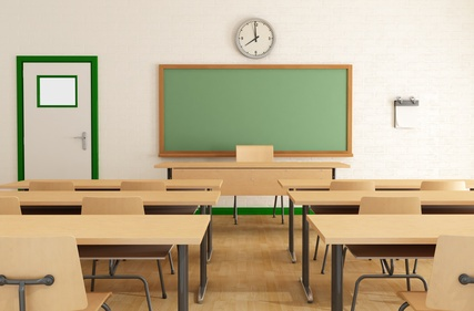 Increasing attendance in higher ed classes